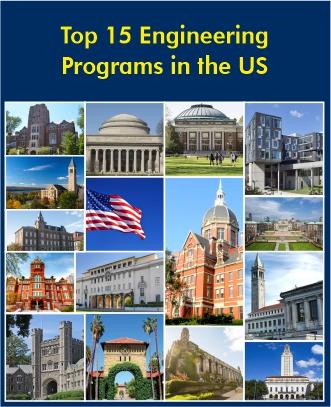 Top 15 Engineering Programs