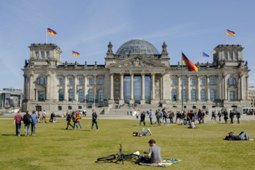 Planning to study abroad? Facts to know about Germany