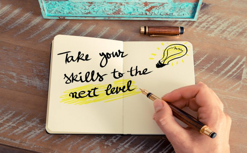 How to improve your IELTS writing skills - Manya Group