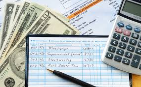 Calculating-expenses
