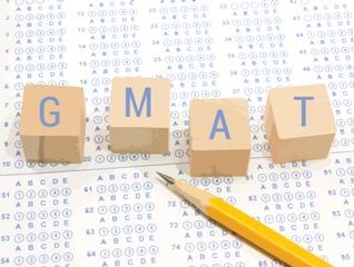 Learning-GMAT
