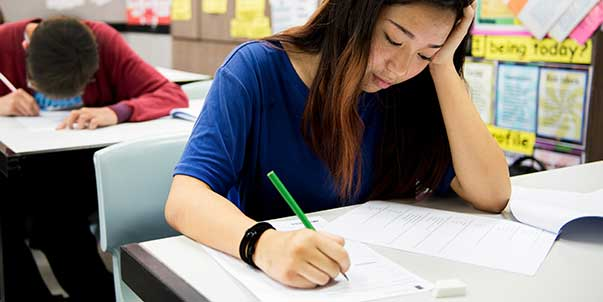 Overcoming Writing block-Issue and Argument Essays on the GRE