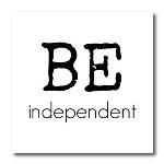 be-indepedent