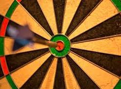 Target-score