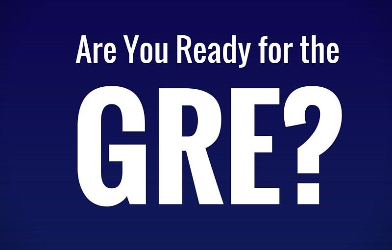How to study for the GRE in two months- Part II