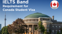 IELTS Band Requirement for Canada