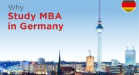 Why Study MBA in Germany