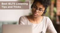 IELTS Listening Tips and Tricks