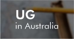 UG in Australia