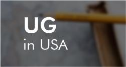 UG in USA