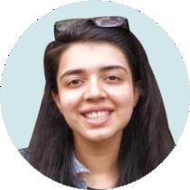 Ishita - GMAT Student