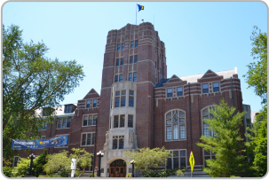 Stephen M. Ross School of Business at the University of Michigan—Ann Arbor