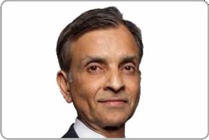 Vivek Ranadiv