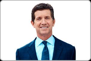 Alex Gorsky, CEO of Johnson & Johnson