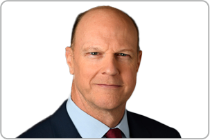 Charles F. Lowrey, CEO Prudential Financial Inc.