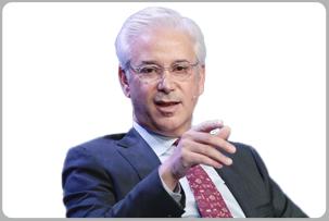 Charles Scharf, CEO Wells Fargo