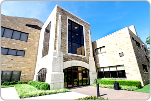 Collins College of Business of the University of Tulsa
