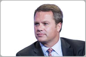 Doug McMillon, CEO of Walmart