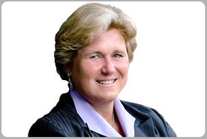 Gail Boudreaux, CEO of Anthem