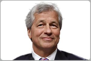 James Dimon, Chairman & CEO JPMorgan Chase & Co.