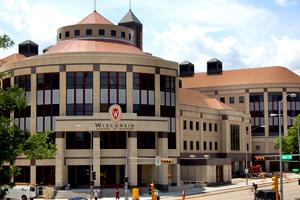 University of Wisconsin-School of Business Madison, WI