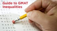 Guide to GMAT Inequalities
