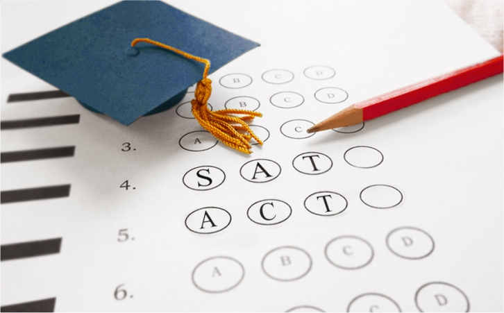 12 Test Prep Tips for SAT/ACT Takers