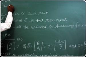 SAT Math Strategy
