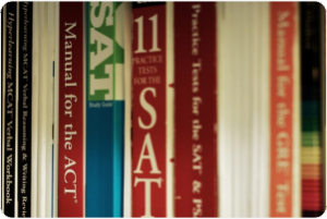 Study with the Best SAT prep books
