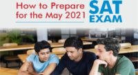 How to Prepare for the May 2021 SAT Exam