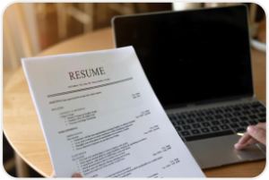 Build-resume