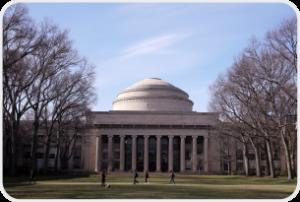 1. Massachusetts Institute of Technology (MIT)