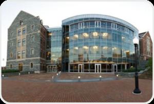 2. George Washington University (DC)