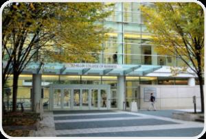 25. Georgia Institute of Technology (Scheller)