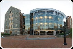 29. Georgetown University (McDonough) (DC)