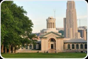 3. Carnegie Mellon University