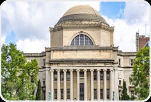 36. Columbia University (NY)
