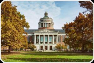 7. University of Rochester (Simon) (NY)