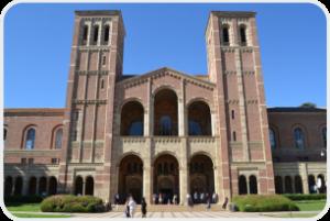 8. University of California, Los Angeles (UCLA)