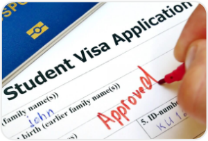 Apply For a Student Visa