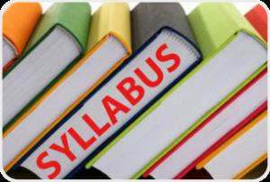 Review the SAT Math Syllabus